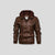 Kilkeel Leather Jacket