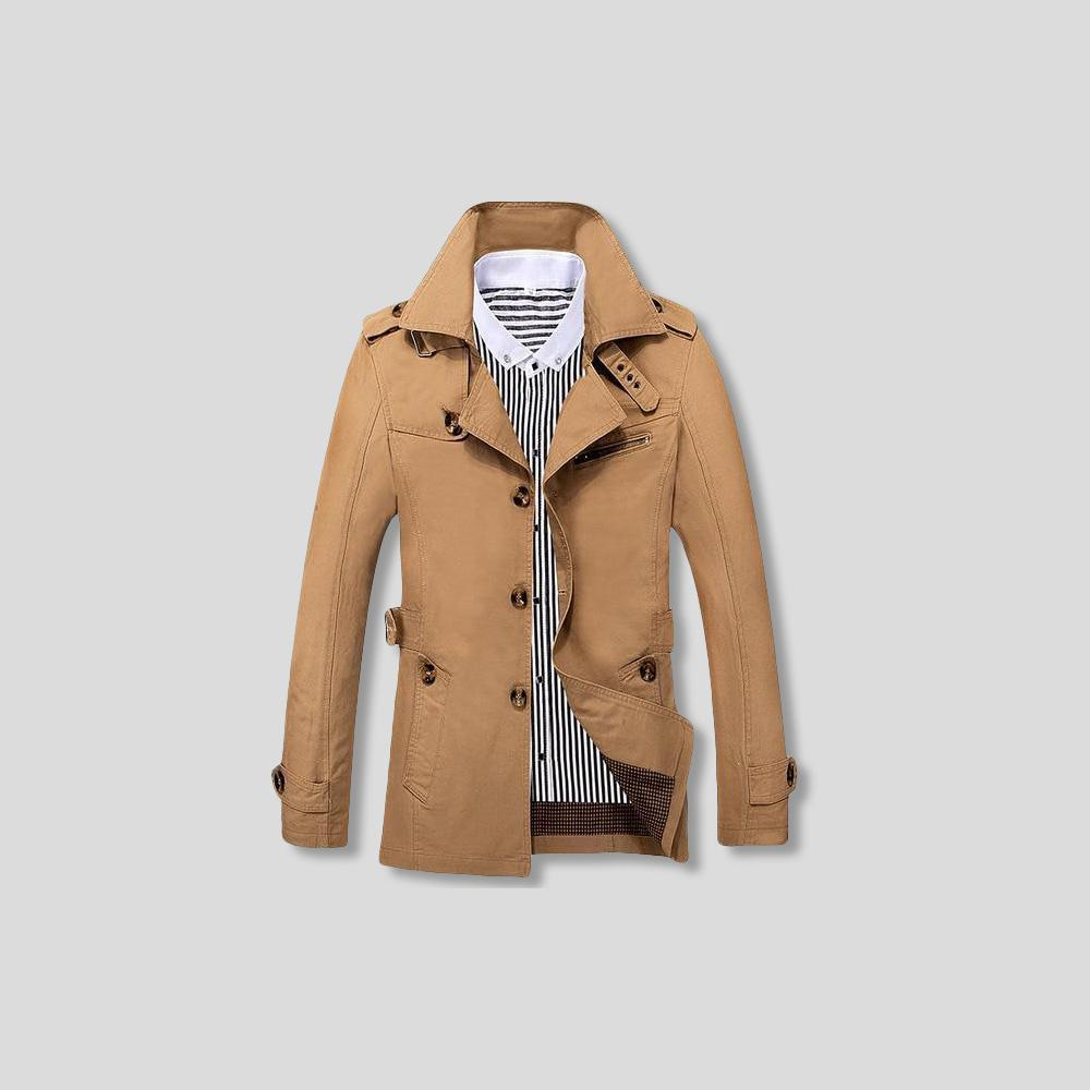 St. Marylebone Trench Coat