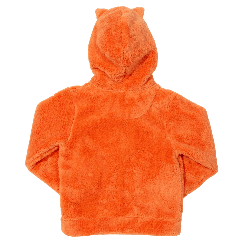 Fab Fox Fleece