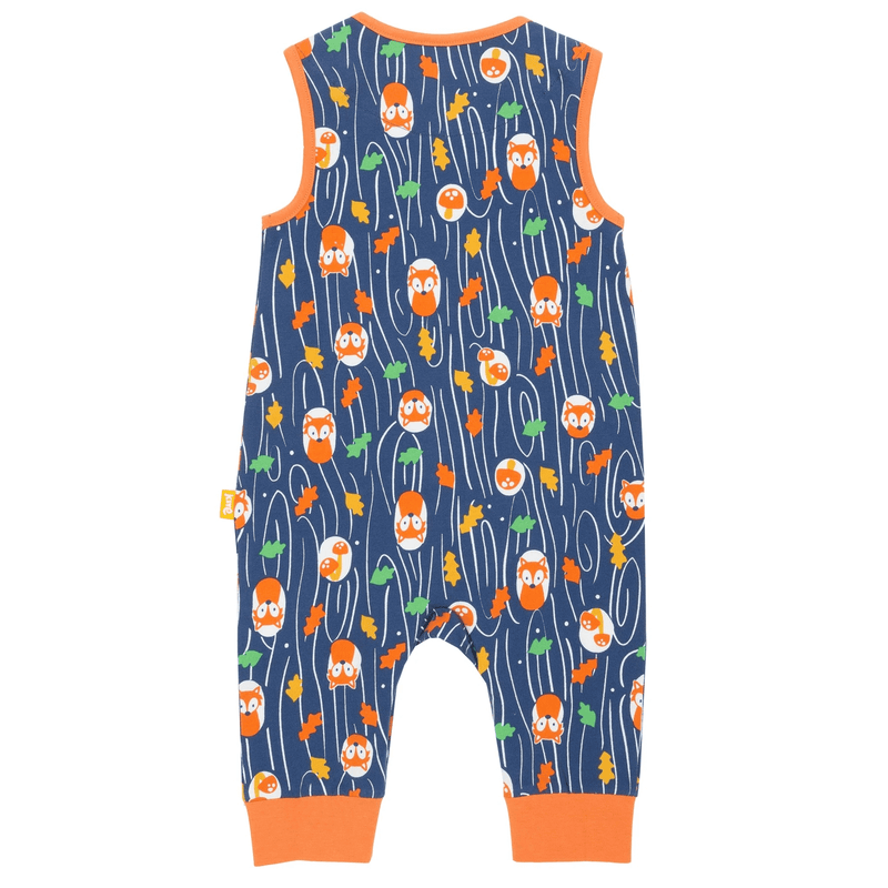 Treehouse Dungarees