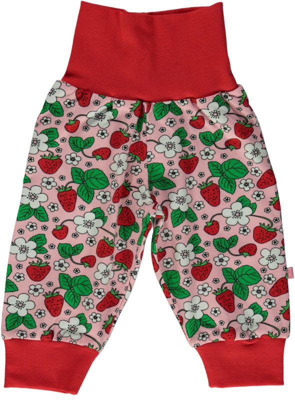 Baby pants Waistband - Strawberry