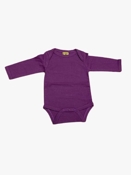 LS Body - Bright Violet