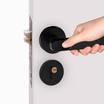most secure door locks
