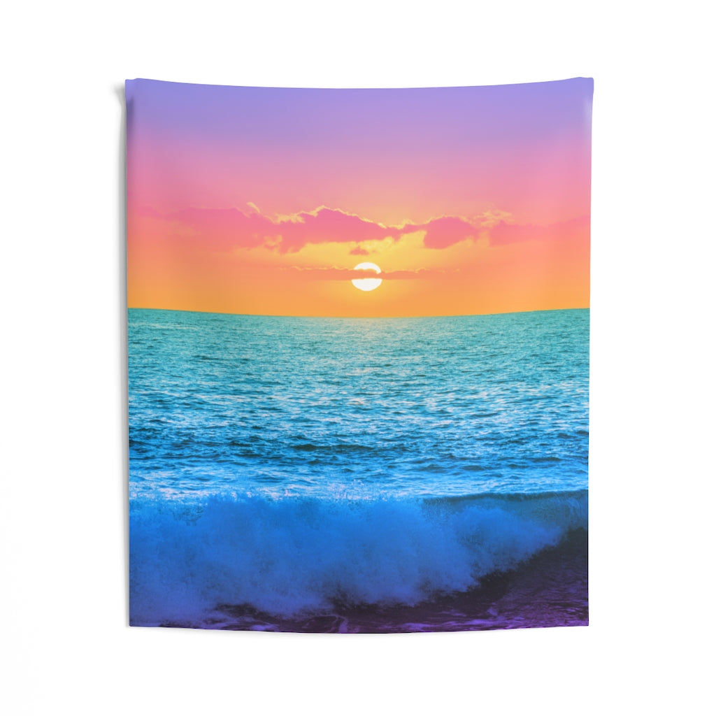 Indoor Wall Tapestries - Purest Form