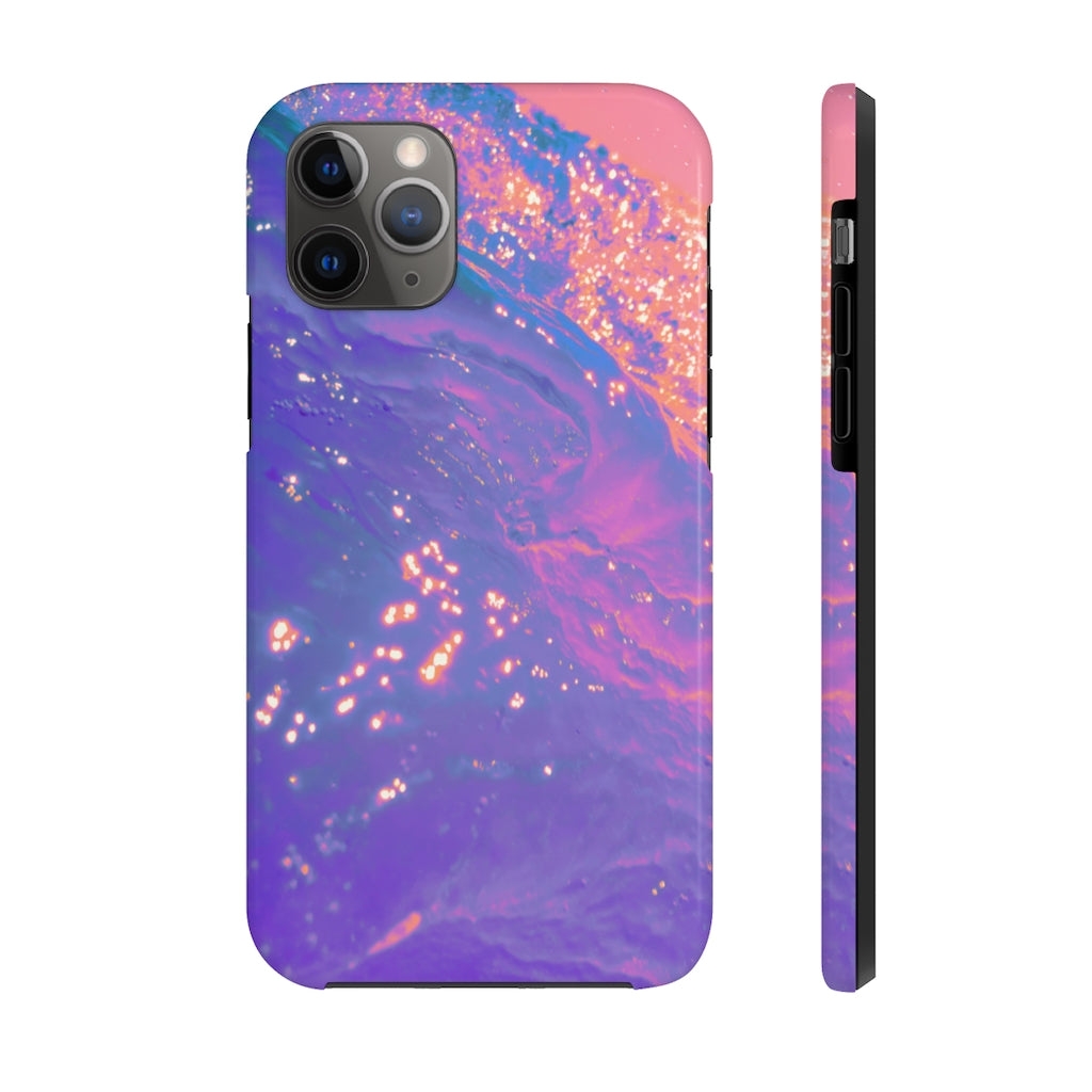 Case Mate Tough Phone Cases - Sunset Fusion