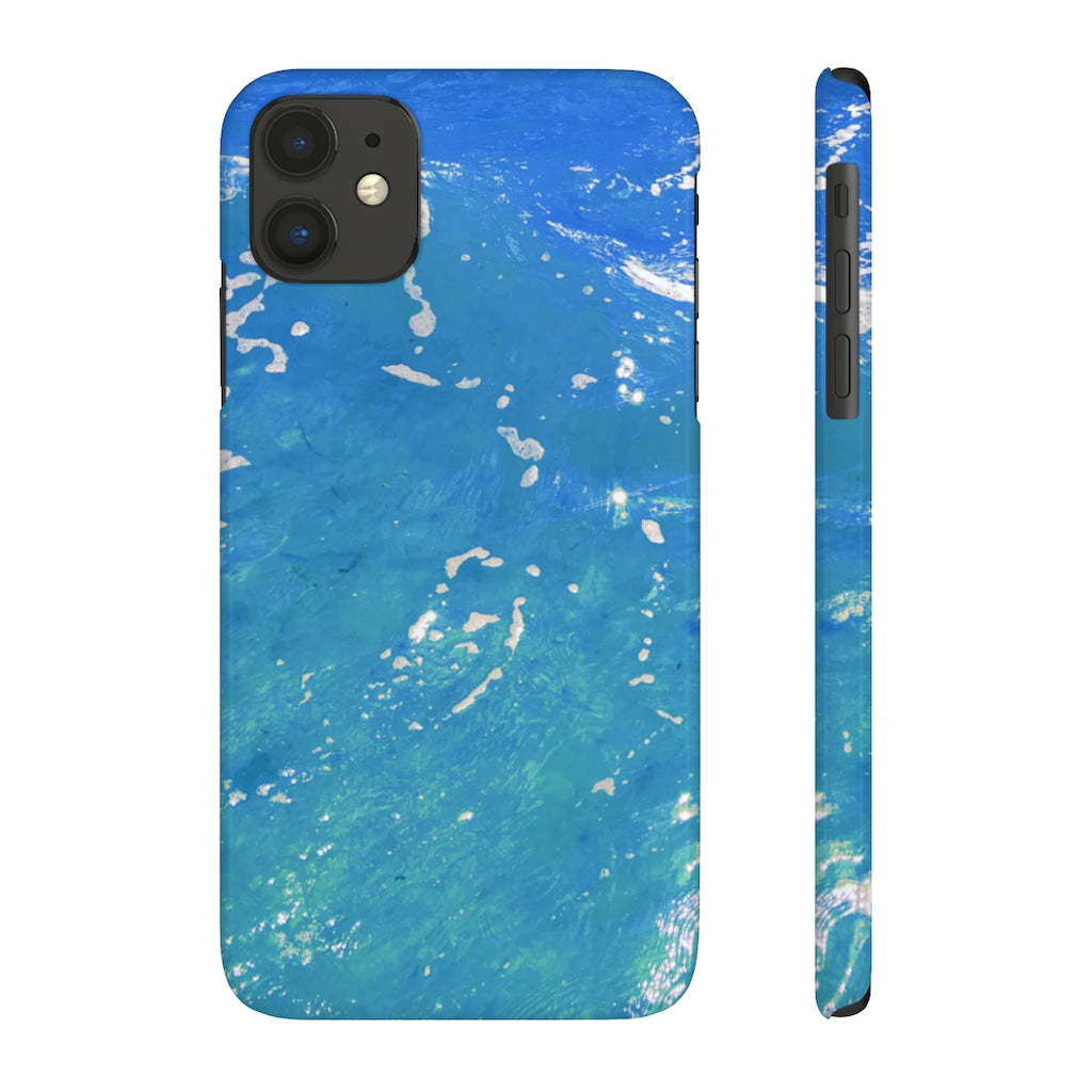 Case Mate Slim Phone Cases - Surf's Up!
