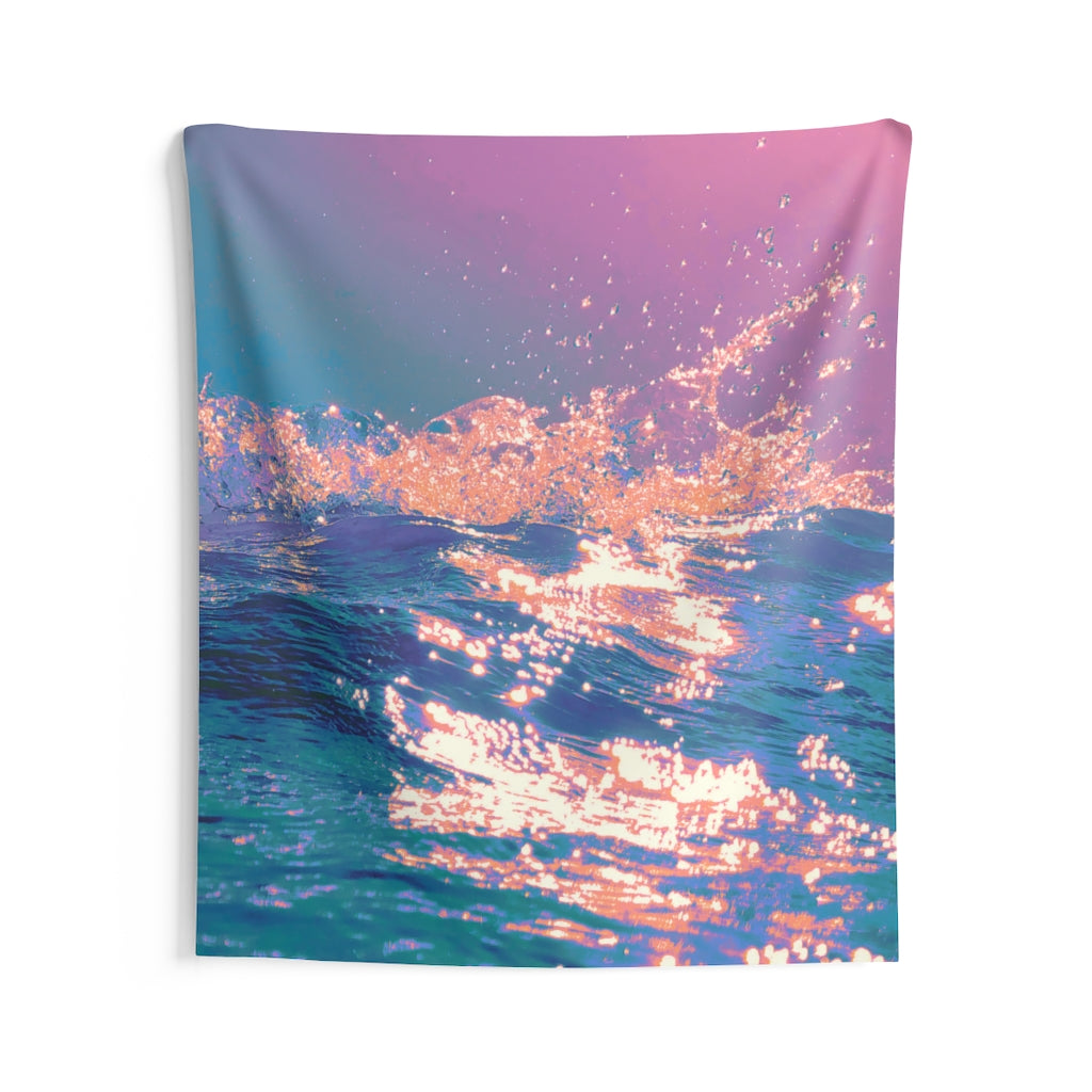 Indoor Wall Tapestries - Radiance