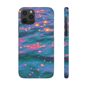 Case Mate Slim Phone Cases - Force of Nature