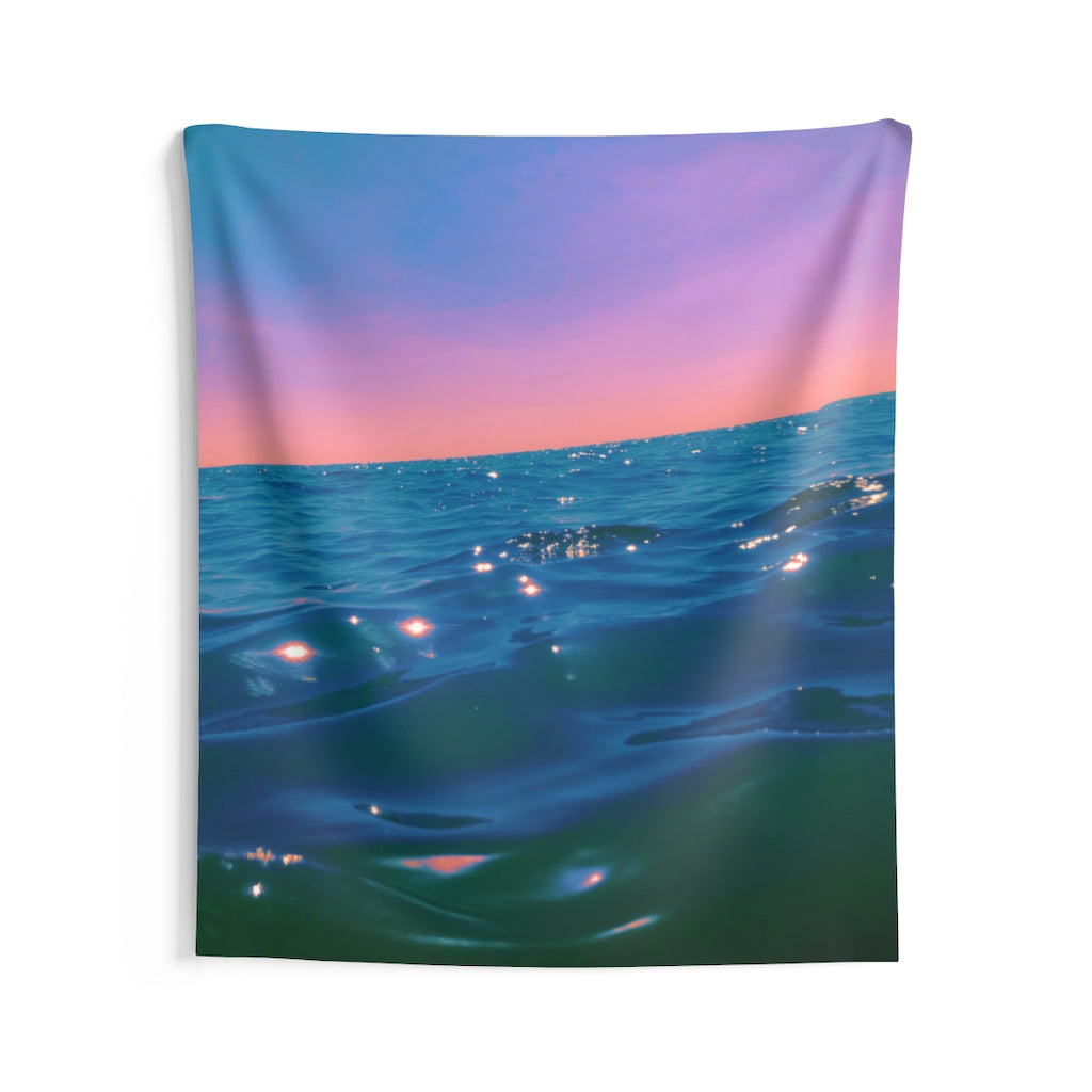 Indoor Wall Tapestries - Tides of Fortune