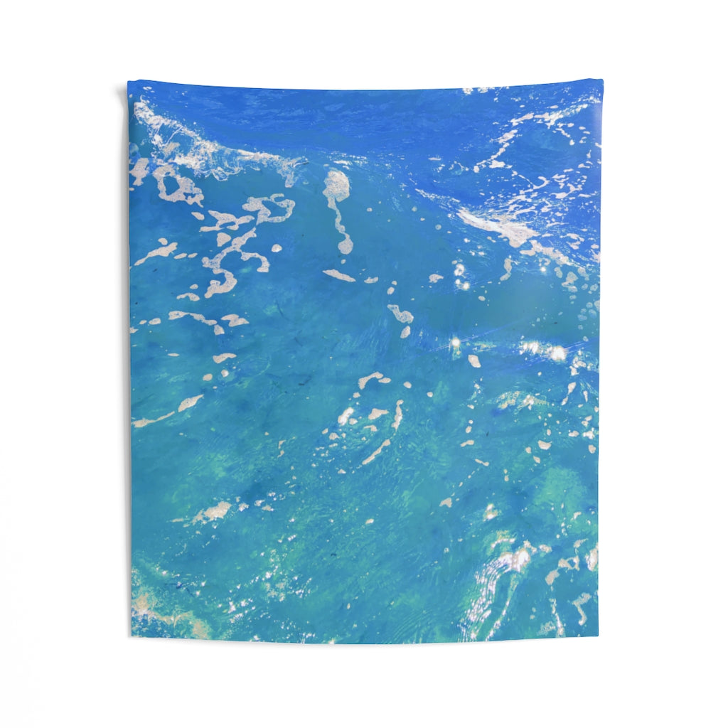 Indoor Wall Tapestries - Surf's Up!