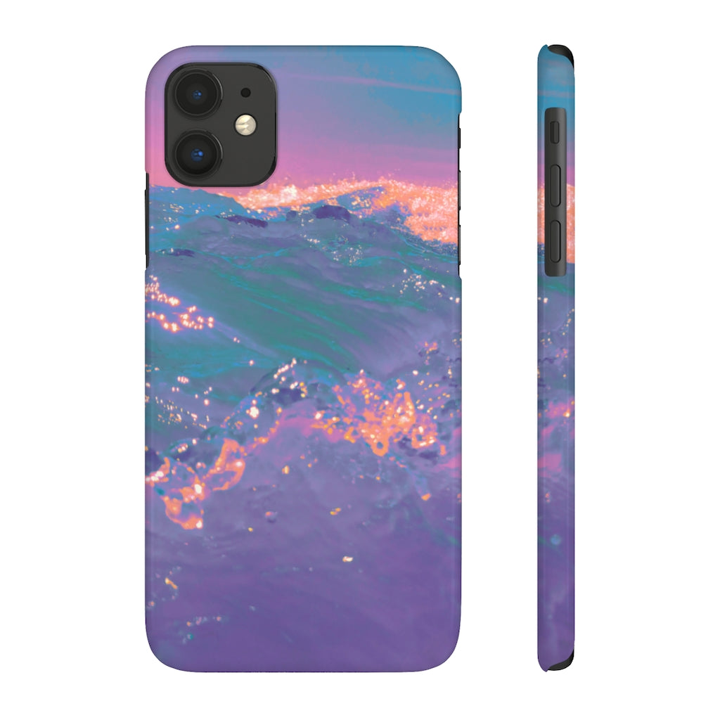 Case Mate Slim Phone Cases - You Know Where To Find Me