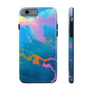 Case Mate Tough Phone Cases - Mermaid's Bath Water