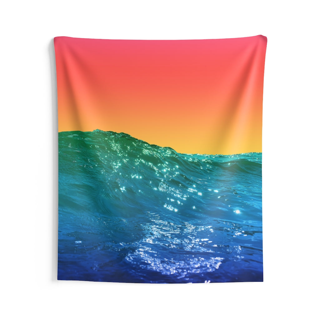 Indoor Wall Tapestries - Spectrum