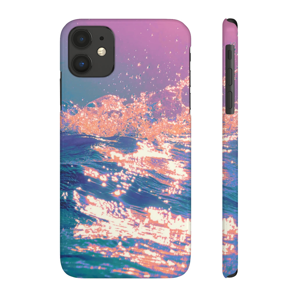 Case Mate Slim Phone Cases - Radiance