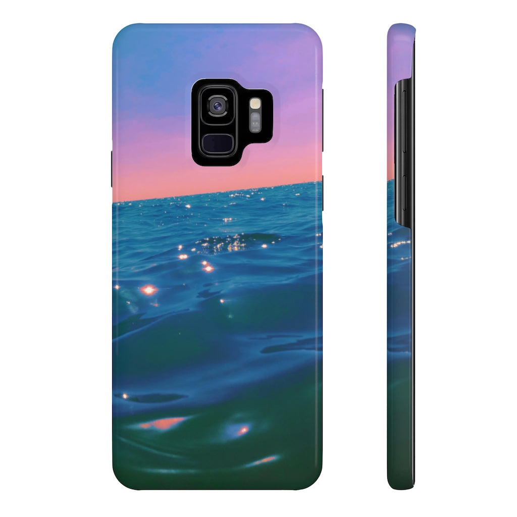 Case Mate Slim Phone Cases - Tides of Fortune