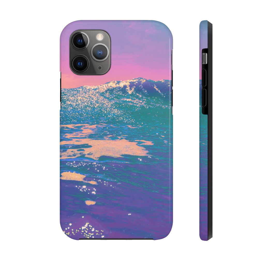 Case Mate Tough Phone Cases - Hawaiian Sea Breeze