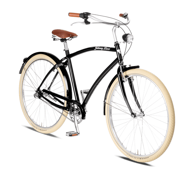 Urban Cruiser - Vienna (men)