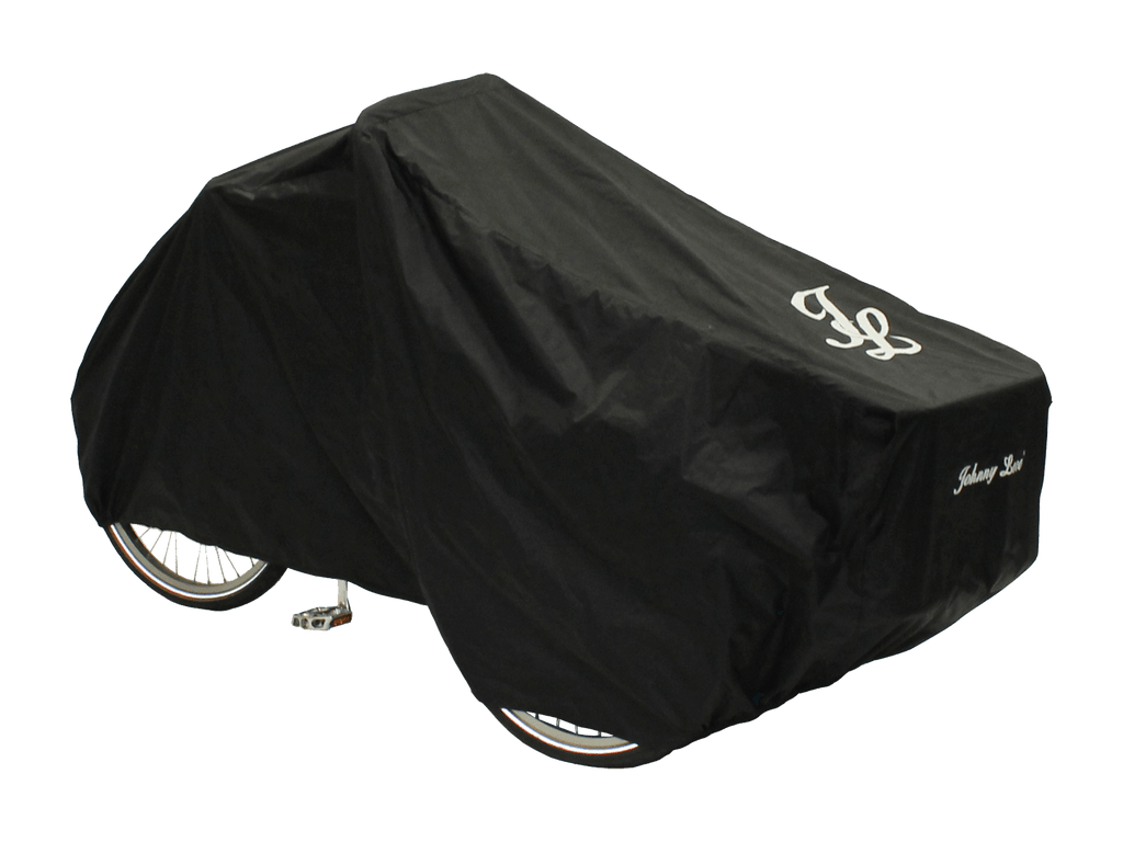 Cargo Cruiser Sleeping cover