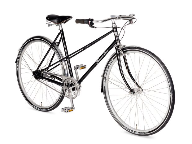 CHROME 80mm DING DONG BELL LOW RIDER BICYCLE BIKE