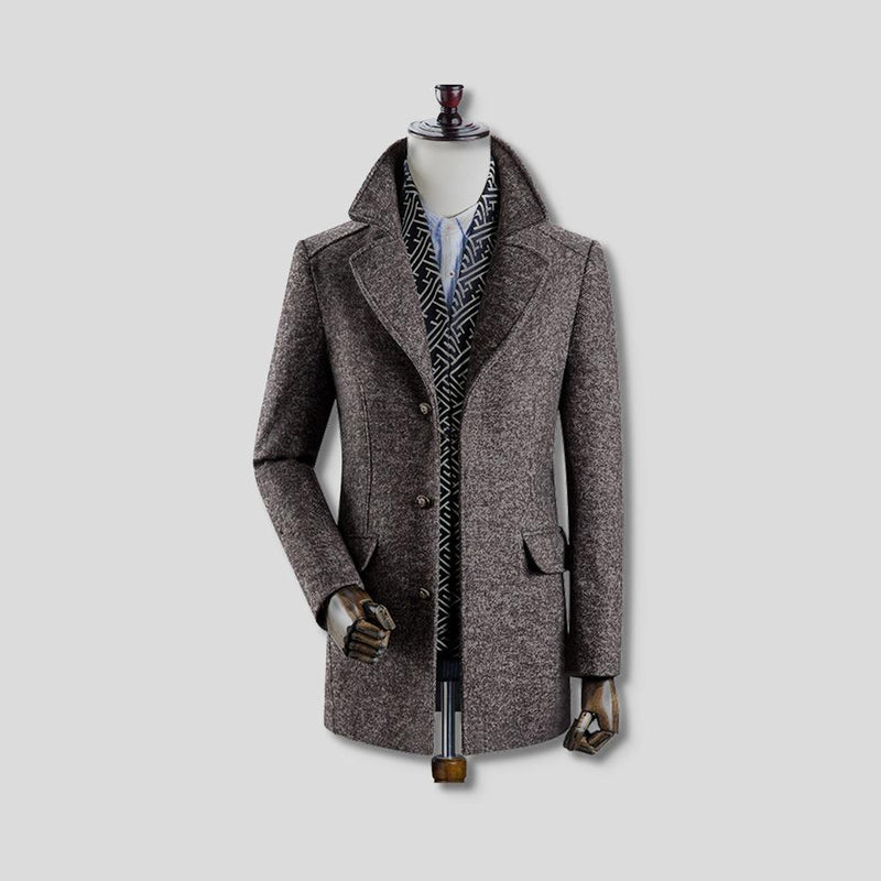 Kennington Coat