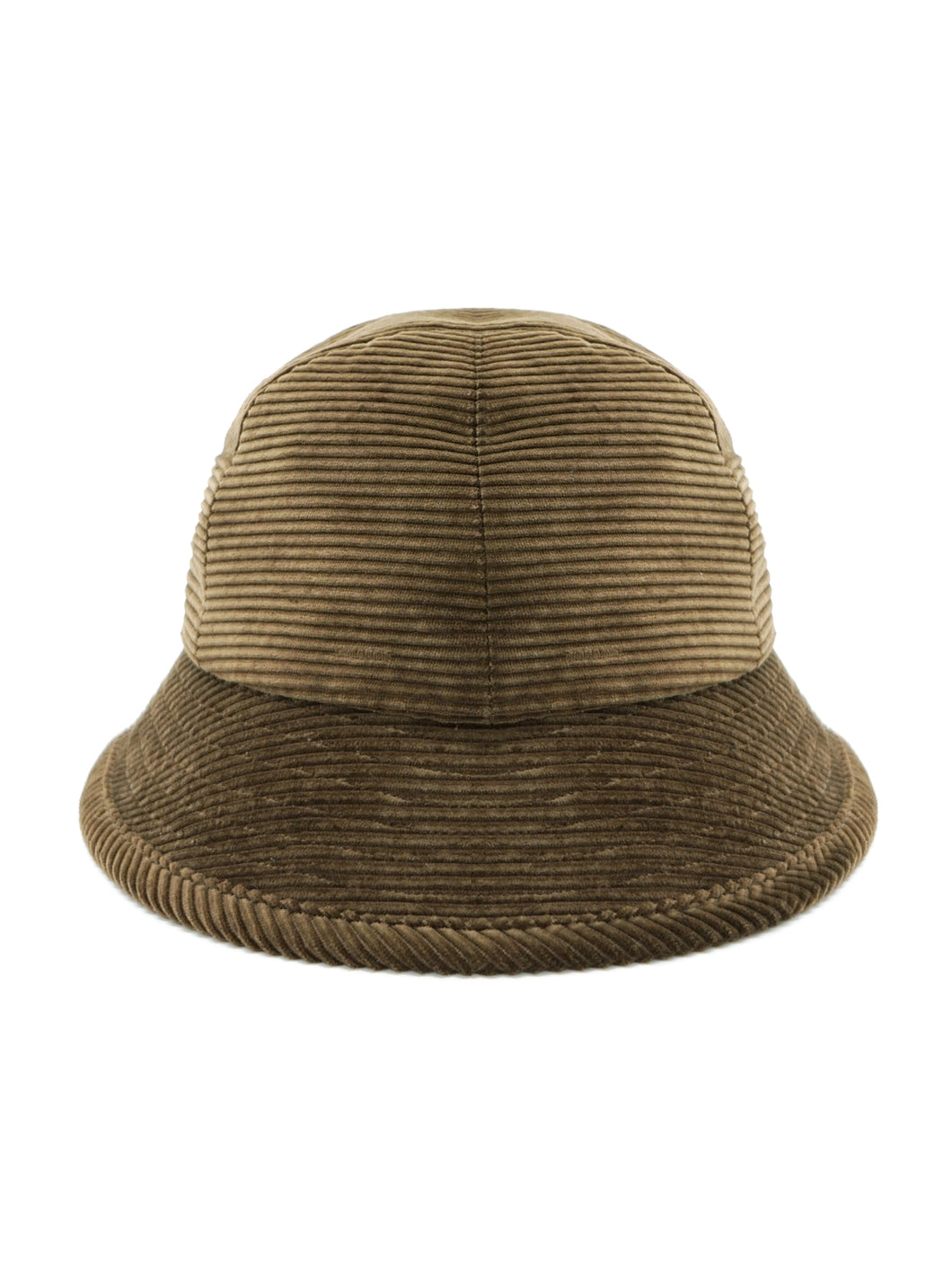 CORDUROY BUCKET HAT
