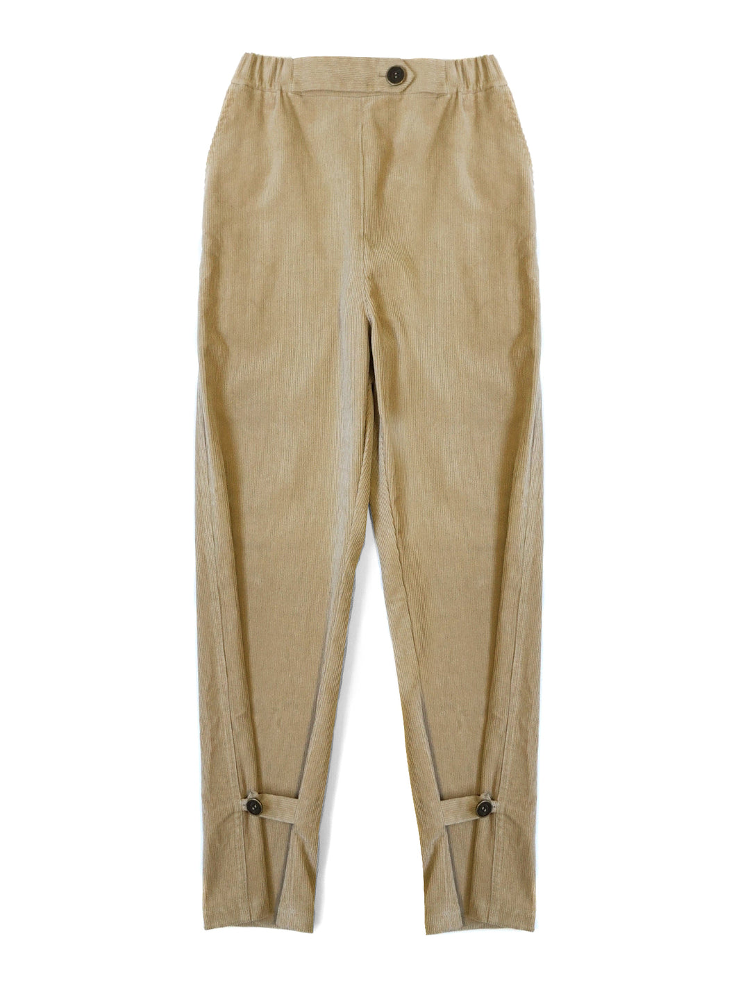 CORDUROY ESCAPE PANTS