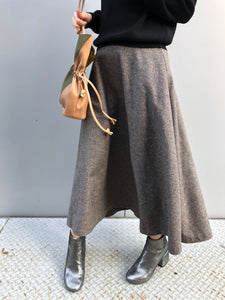 LADY FLARE SKIRT