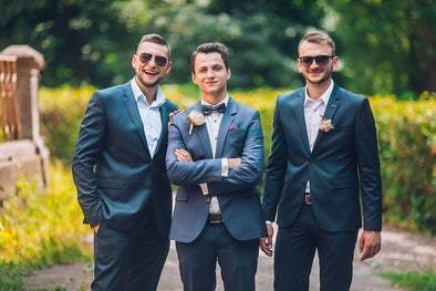 22 Best Groomsmen Gifts for 2020