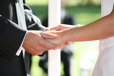 How To Write Heart-Felt Wedding Vows