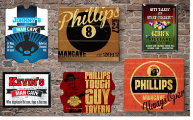 The Perfect Groomsmen Gift: Personalized Canvas Wall Art and Signs