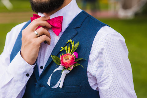 7b3e3bbb36ed Do's And Don'ts of Groomsmen Style – Groom and Groomsmen Accessories ...