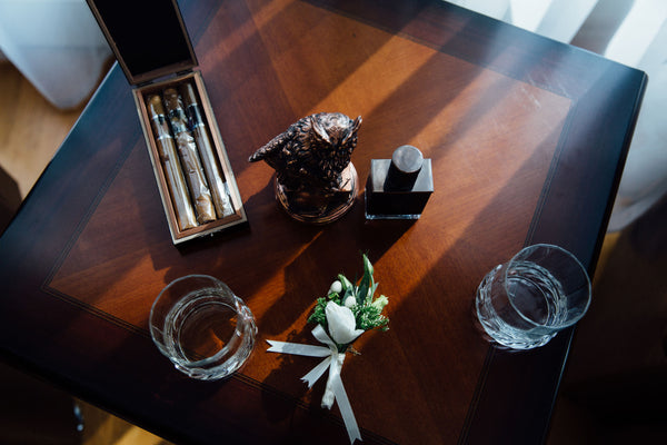 Tech Savvy Groomsmen Gift Guide