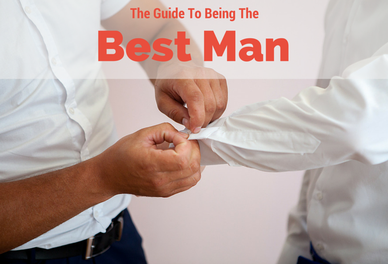 Best Man Duties and Responsibilities