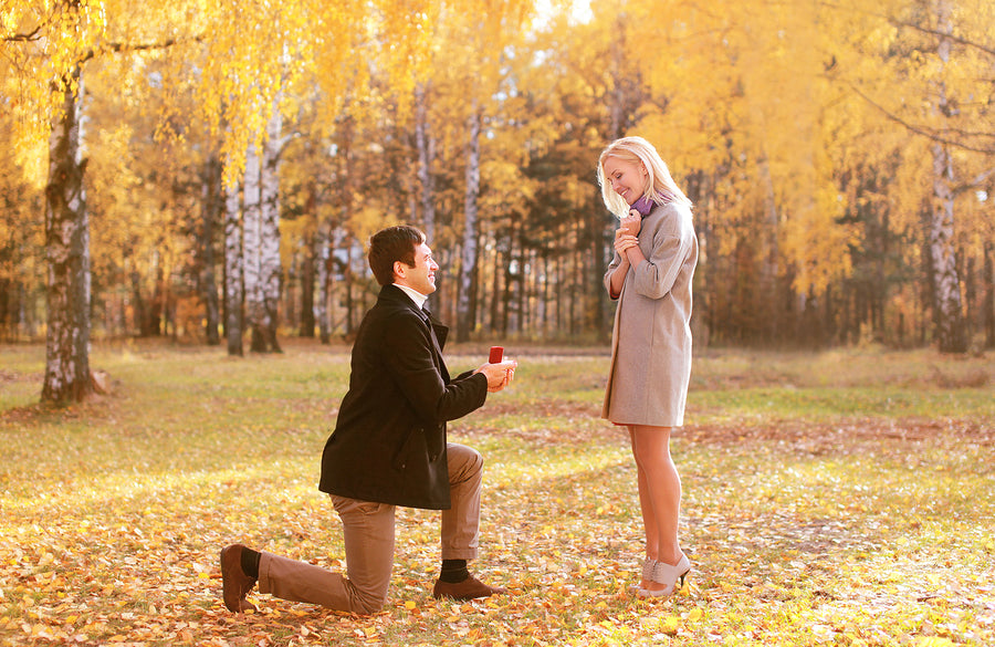 How To Propose To Your Girlfriend