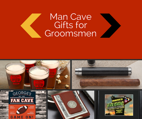 Home Bar And Man Cave Gifts And Decor From Groomsshop Com