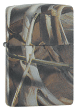 Personalized Zippo Realtree Max Camo Lighter