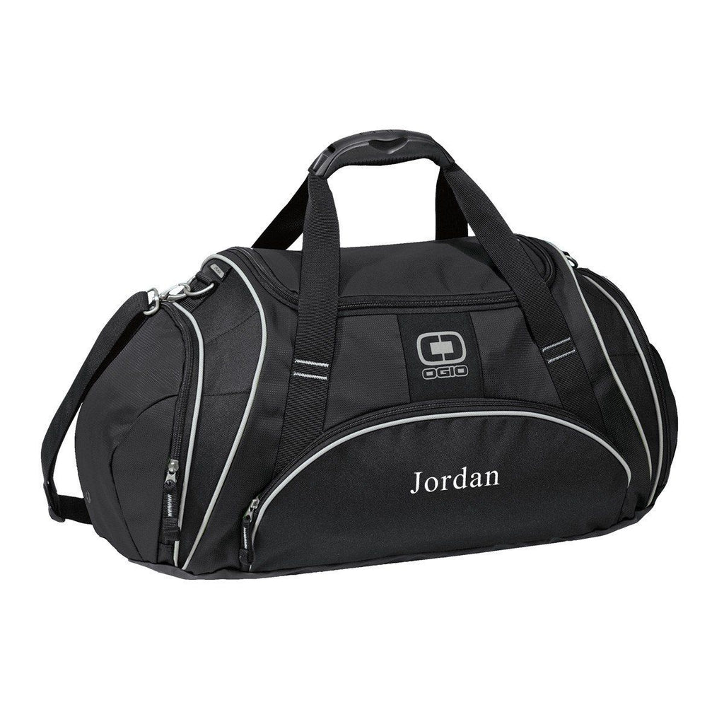 Personalized Ogio Weekender Duffle and Gym Bag