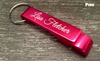 Personalized Aluminum Bottle Openers! - 6 Classic Designs! - Qualtry
