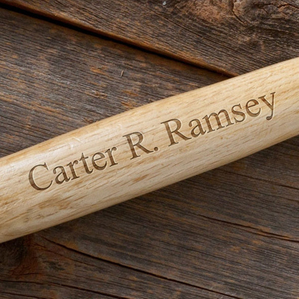Personalized Great Neck Curved Claw Rustic Hammer-