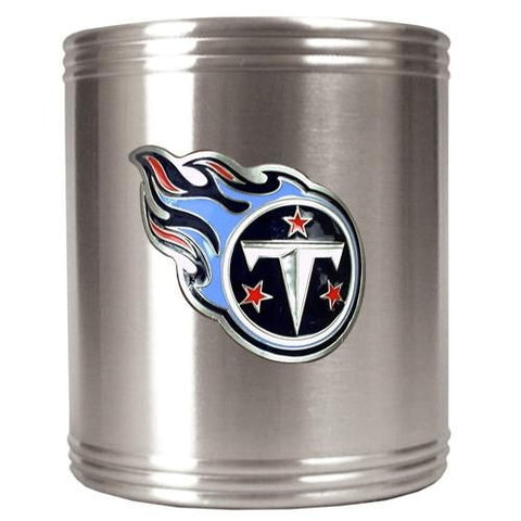 Personalized NFL Tennessee Titans Can Cooler-Groomsmen Gifts