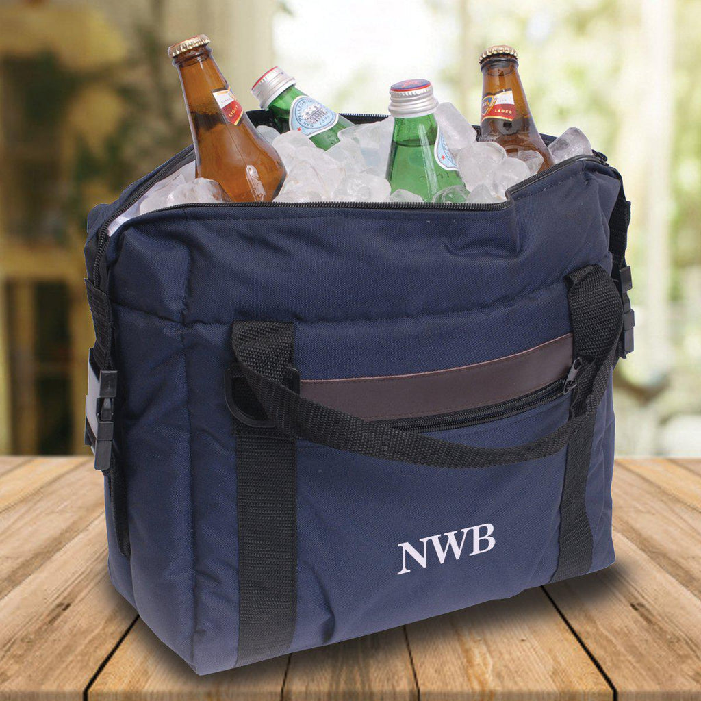 Personalized Coolers - Soft Sided - Personal Cooler - Groomsmen Gifts