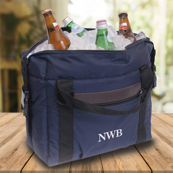 Personalized Set of 5 Soft-Sided Coolers