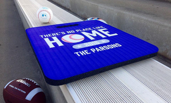 Personalized Large Stadium Seats - Qualtry