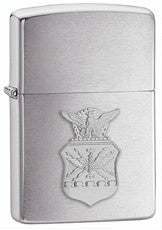 Personalized Zippo Air Force Lighter-Groomsmen Gifts