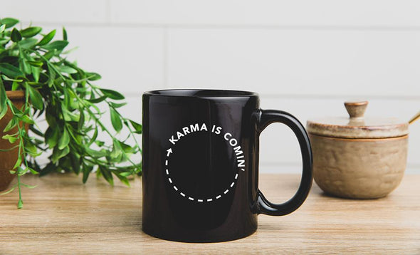Personalized Listen Up! Mug Collection