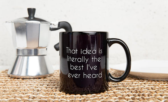 Personalized Parks and Recreation Mug Collection