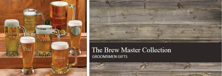 Great gift sets for your all your groomsmen!