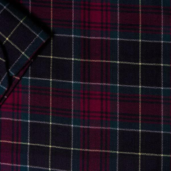 Multi-color Plaid Premium Cotton SHIRT