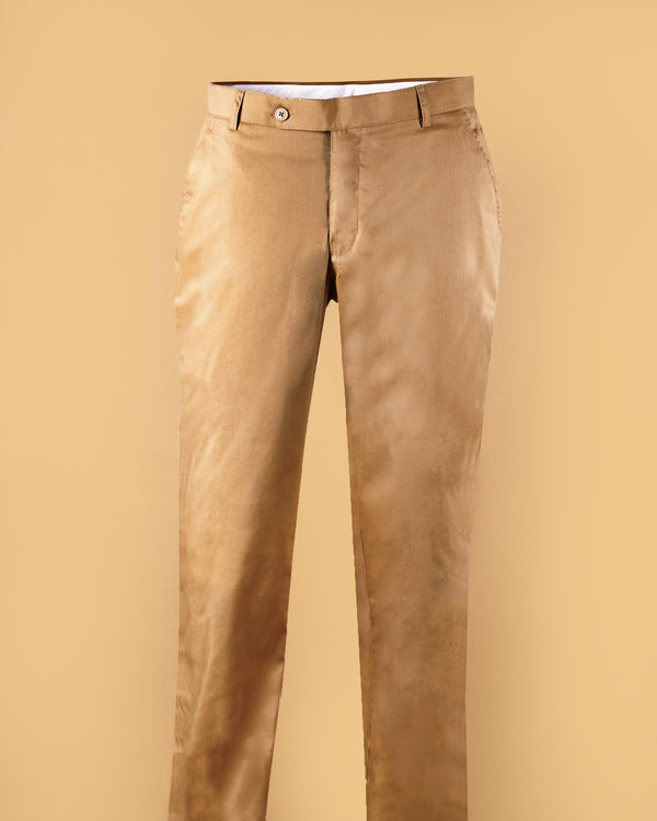 Allen khaki LIGHT WEIGHT Cotton Chino