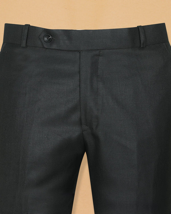 Lava Grey Trouser
